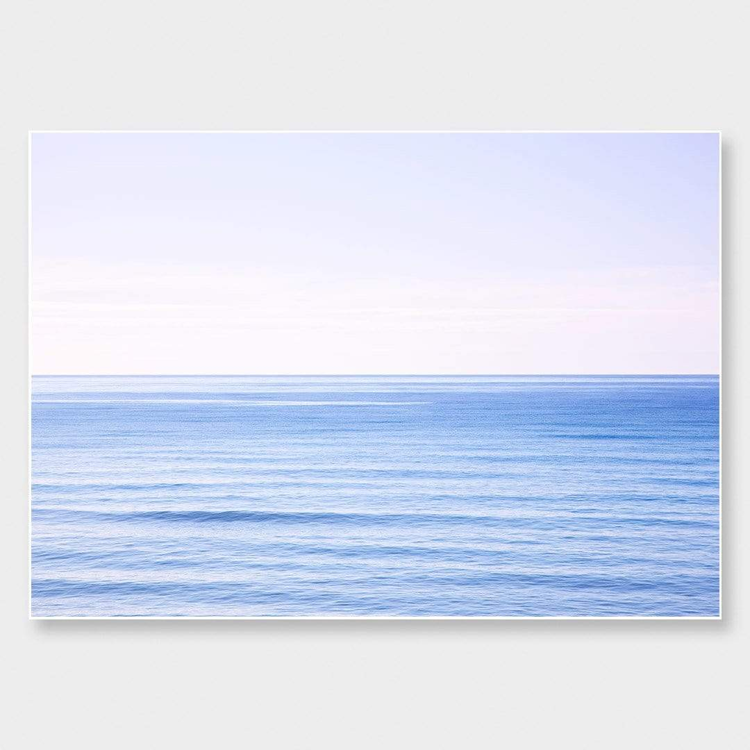 Hello Moeraki Photographic Art Print by Elliot Alexander