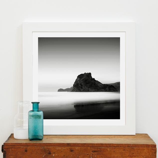 Lion Rock Photographic Art Print by Jeremy Senior