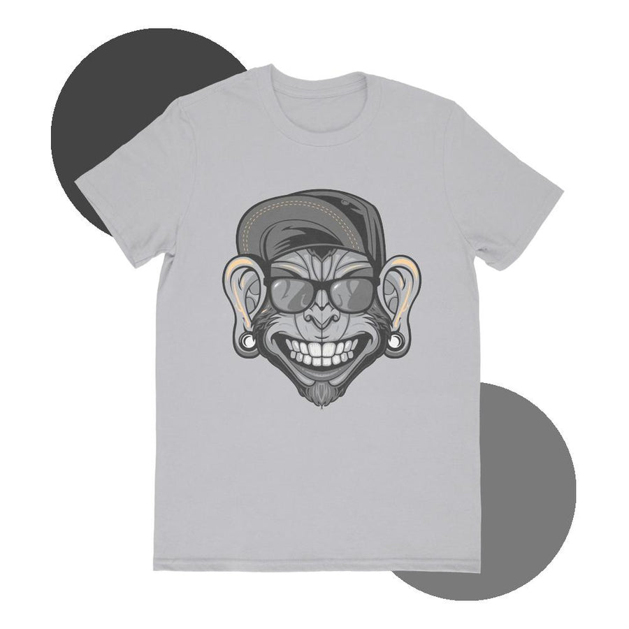 Cool Monkey T-Shirt