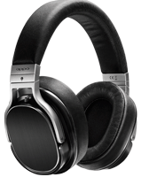 OPPO Digital New Zealand PM-3 Planar Magnetic Headphones Black Thumb