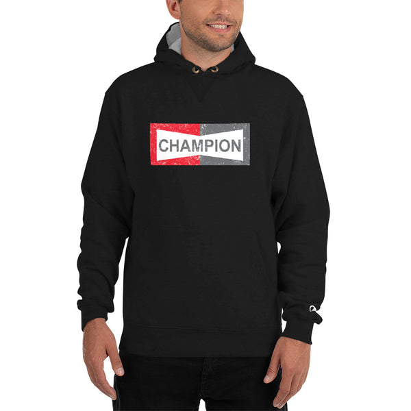 Cliff Booth's Champion Hoodie