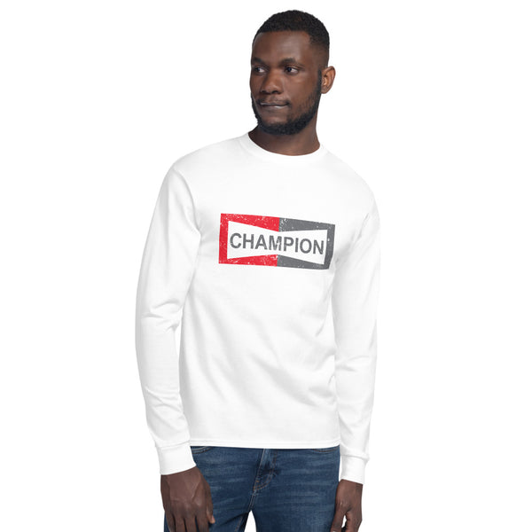 Cliff Booth's Champion Long Sleeve Shirt