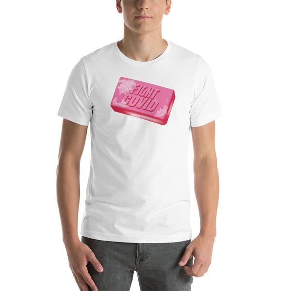 FIGHT COVID Unisex T-Shirt