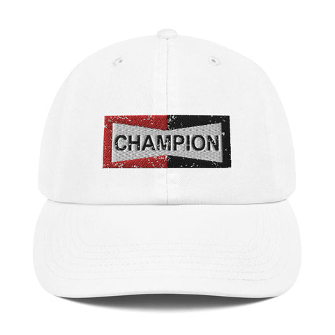 Cliff Booth's Champion Dad Cap