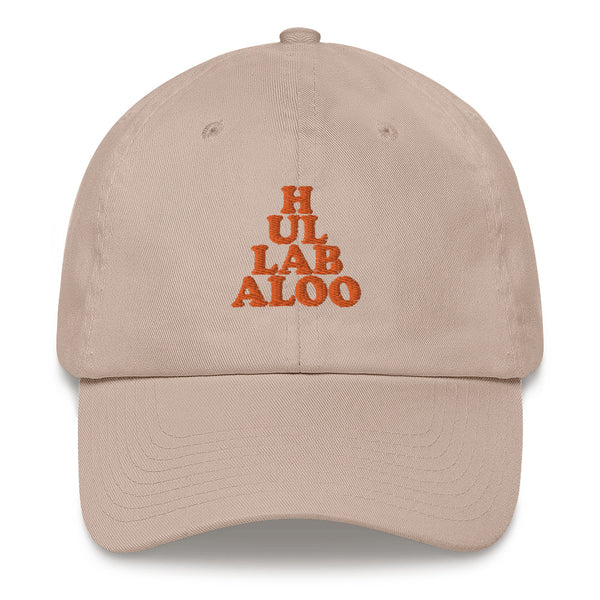 Hullabaloo Dad hat