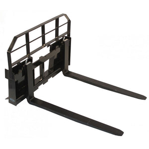 Skid Steer Attachment | Heavy Duty Forks