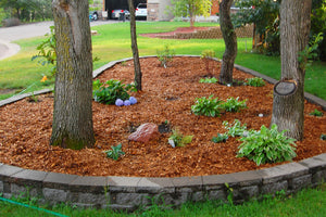 McDonough Equipment sells mulch!