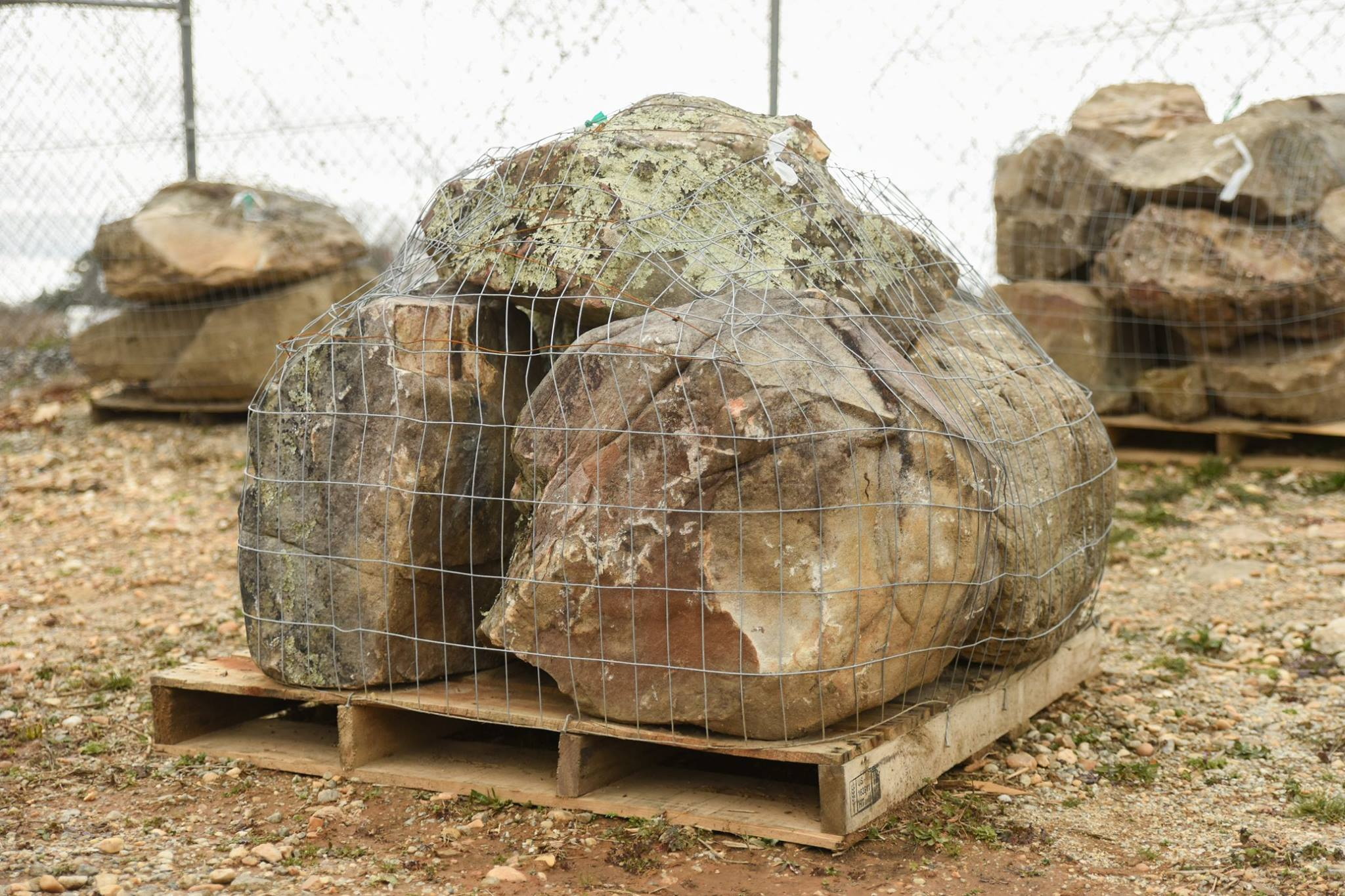 Boulders for sale mcdonough ga