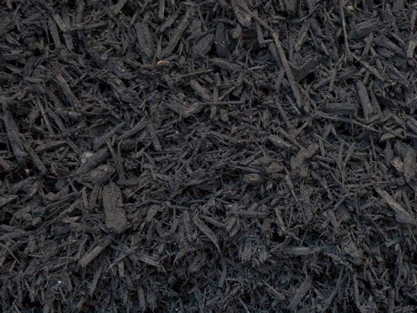 Black Mulch sold in McDonough GA