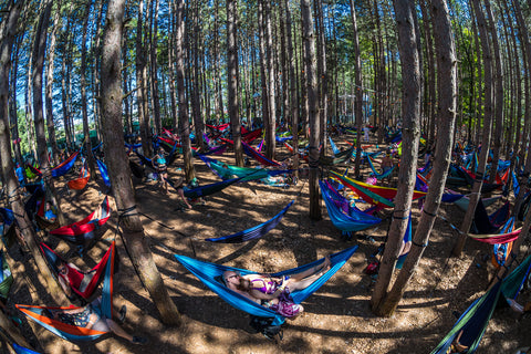 For more information on how to activate an ENO Hammock Lounge at your event, please complete the form below: