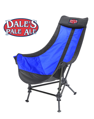 Eno Custom Collaboration - Dale's Pale Ale Lounger Chair