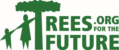 Logo Trees for the Future