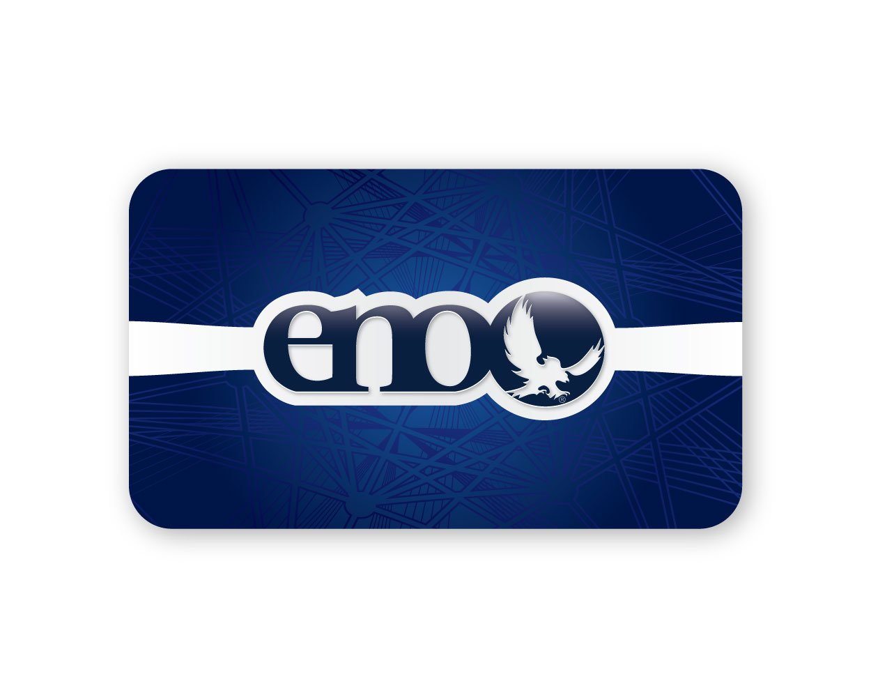 ENO Nation $25.00 / Eno Blue Gift Card - 17359649210517