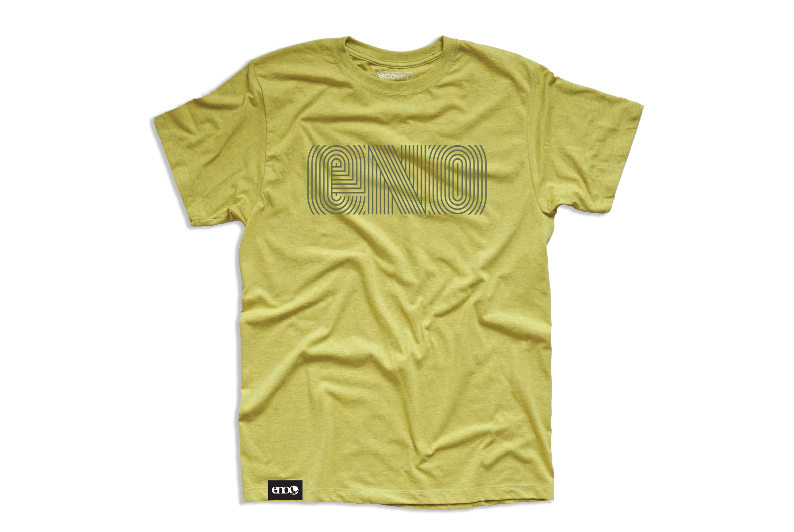 ENO Nation Apparel & Merch Optics Tee