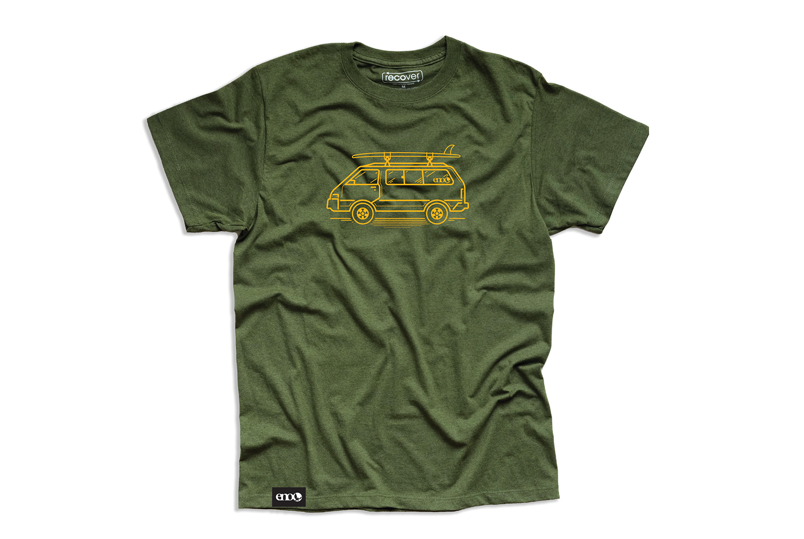 ENO Nation Men's Wayfarer Tee