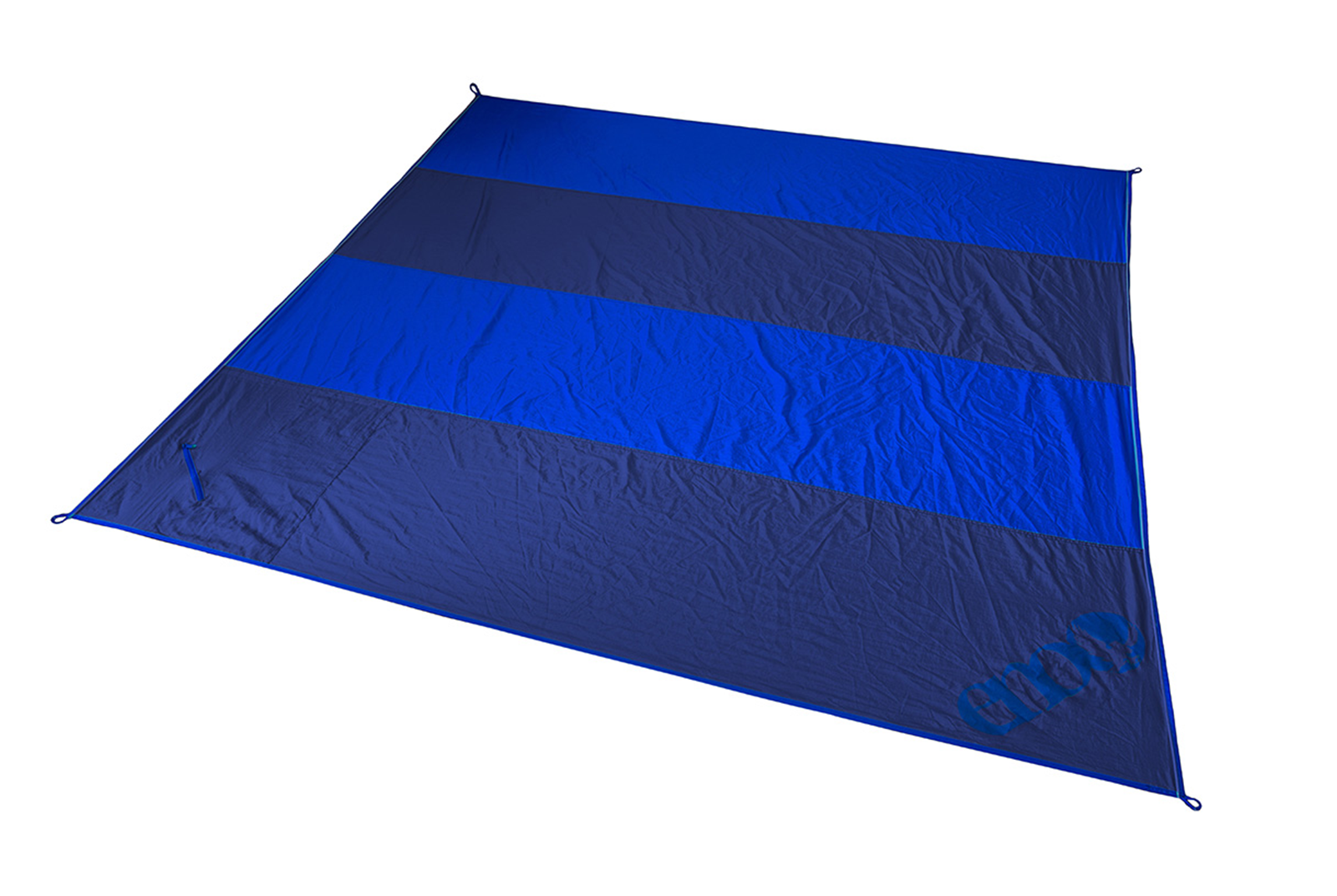 ENO Nation Navy/Royal Islander™ Blanket