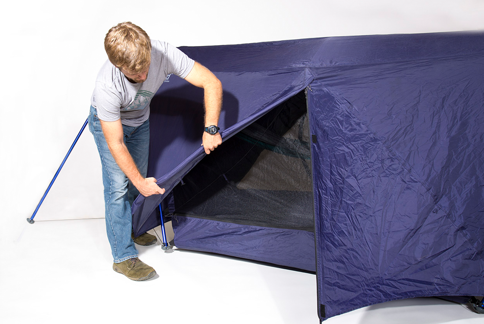 ENO Nation Nomad™ Shelter System