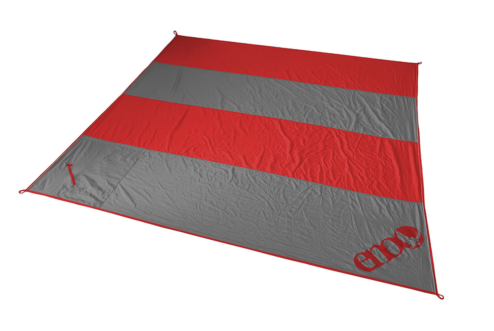 ENO Nation Red/Charcoal Islander™ Blanket
