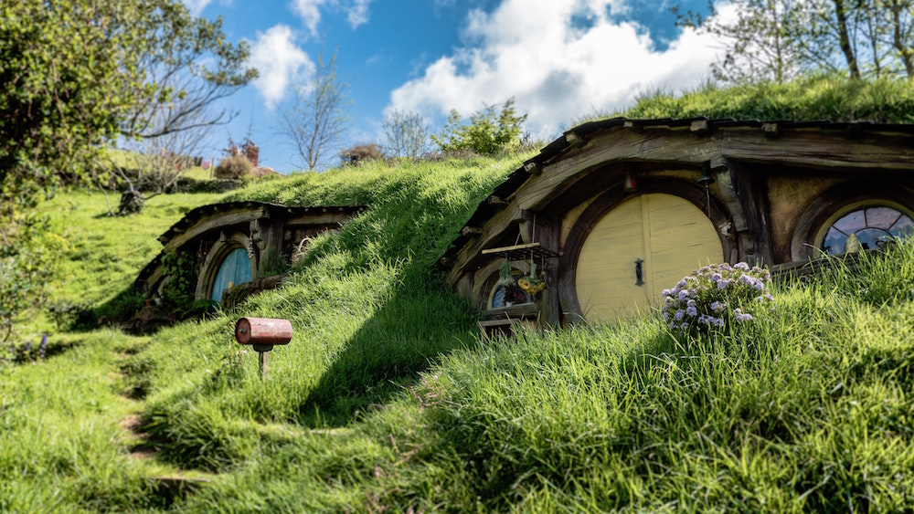 lord of the rings house