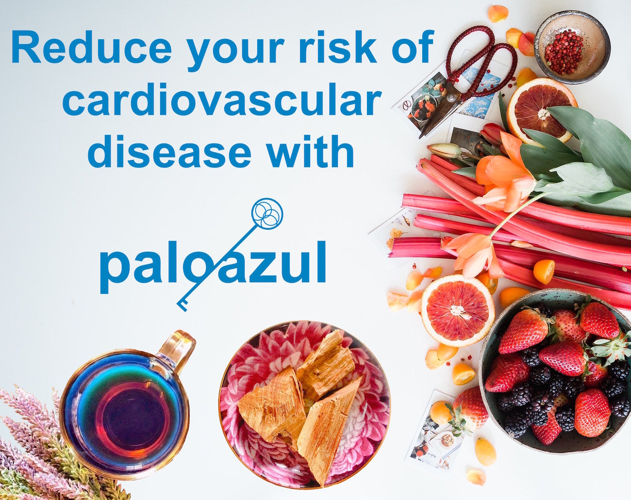 palo azul reduce risk of cardiovascular disease