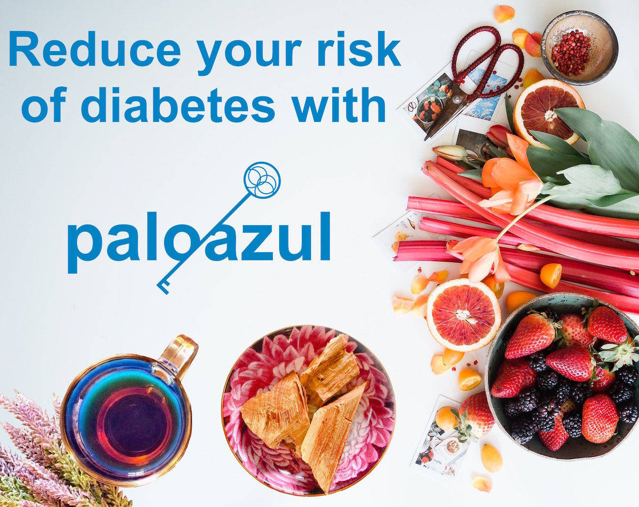 palo azul reduce risk of diabetes