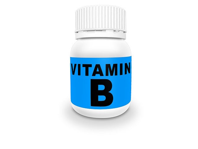 B2 supplement