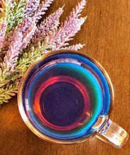 Load image into Gallery viewer, MagickTea Palo Azul: 2 oz - 30 Day Detox (Free shipping)