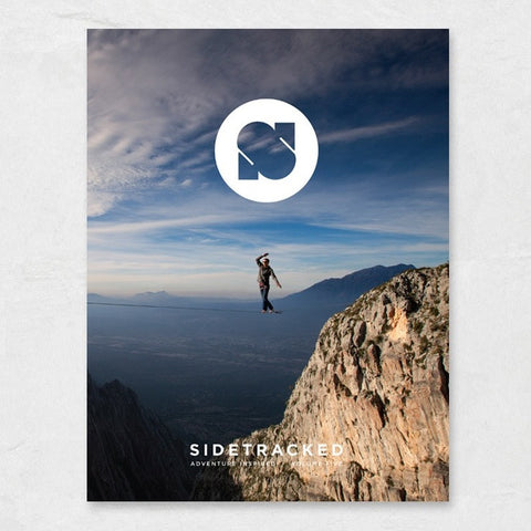 SIDETRACKED MAGAZINE VOLUME 05
