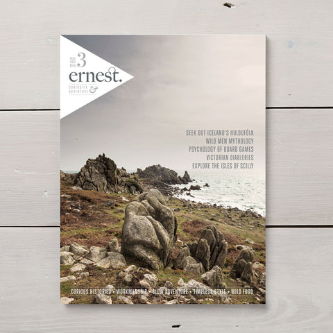 ERNEST JOURNAL ISSUE 03