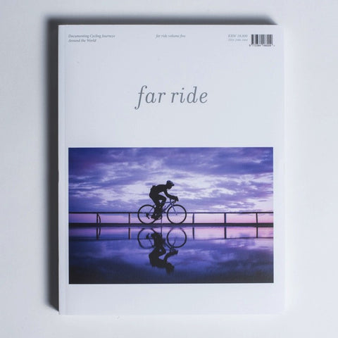 FAR RIDE MAGAZINE VOLUME 05