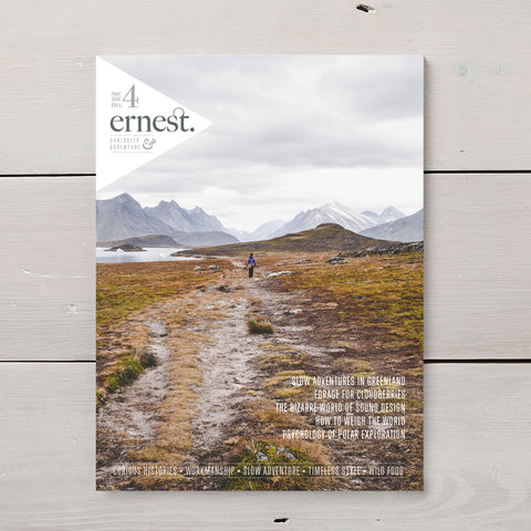 ERNEST JOURNAL ISSUE 04