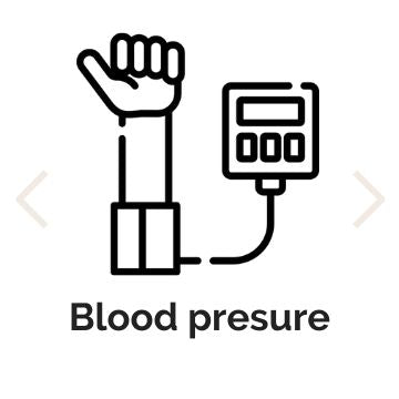 BLOOD PRESURE