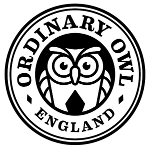 Ordinary Owl