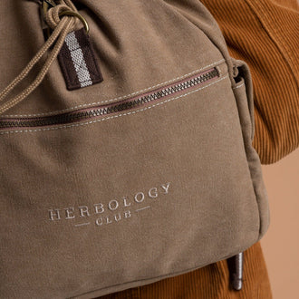 Herbology Club Backpack - Valerian Root