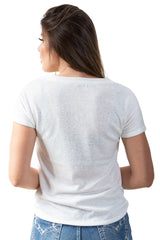 BLUSA WEST DUST MEMPLHIS