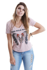 T-SHIRT WEST DUST KENTU
