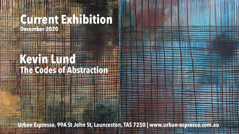Kevin Lund Exhibition