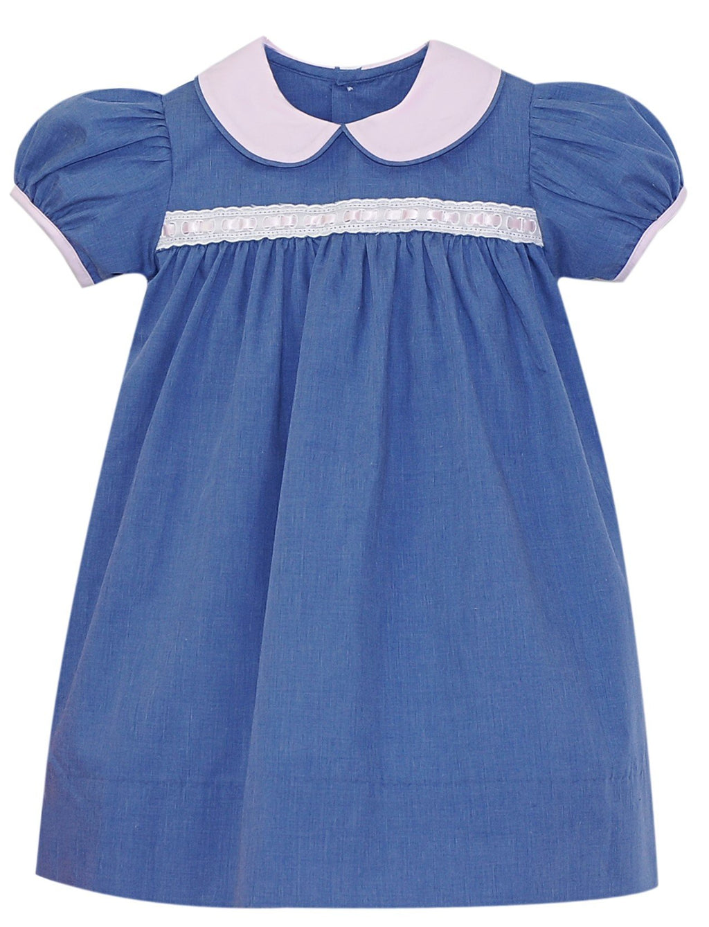 Lullaby Set 1956 Original Ribbon Dress
