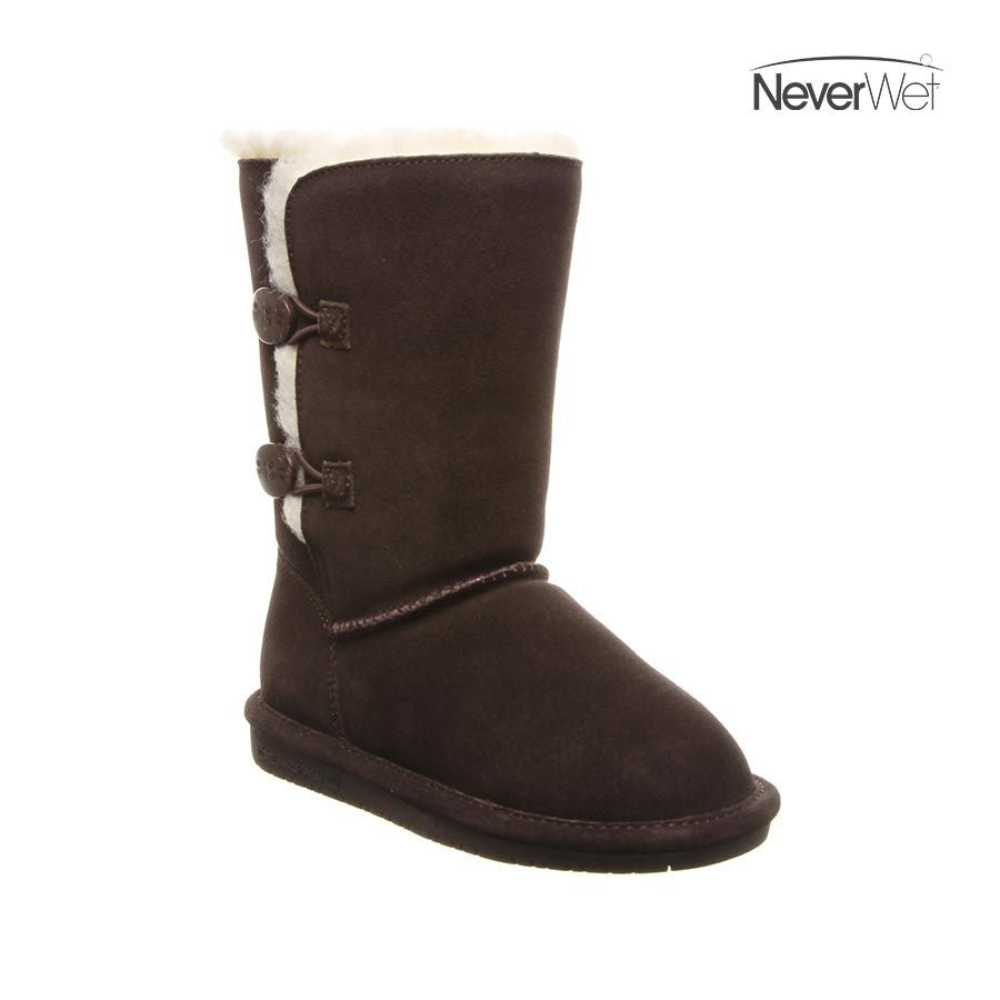 Bearpaw Lori Chocolate Boot