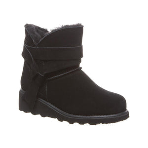 Bearpaw Maxine Black Boot