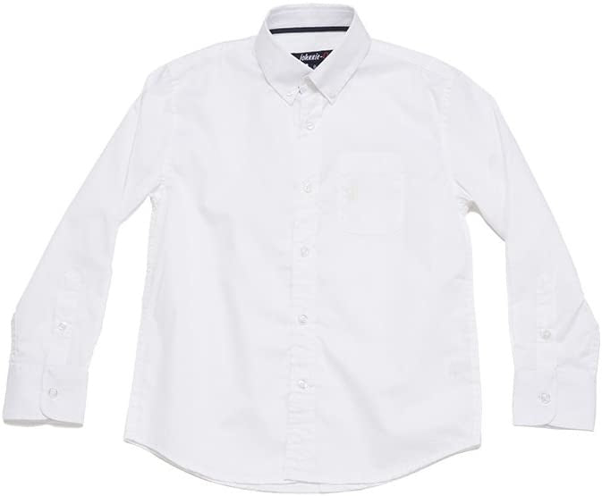 Johnnie-O Daly White Button Down