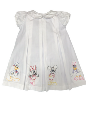 Lulu Bebe Dana Disney Dress