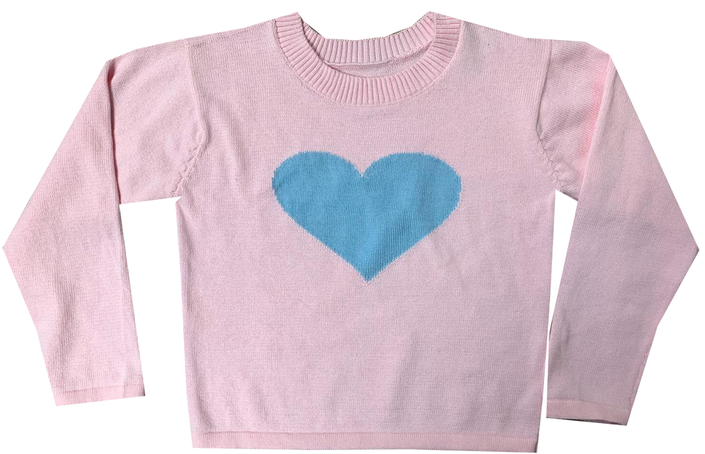 Lullaby Set Love Never Fails Sweater