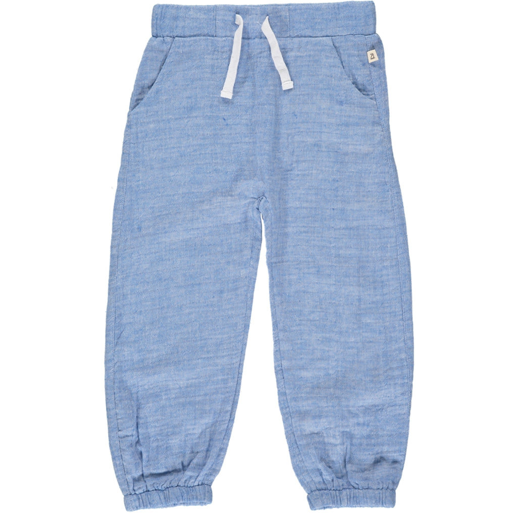 Me & Henry Gauze Pants (Various Colors)