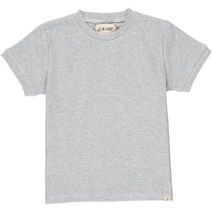 Me & Henry Camber Tee (Various Colors)