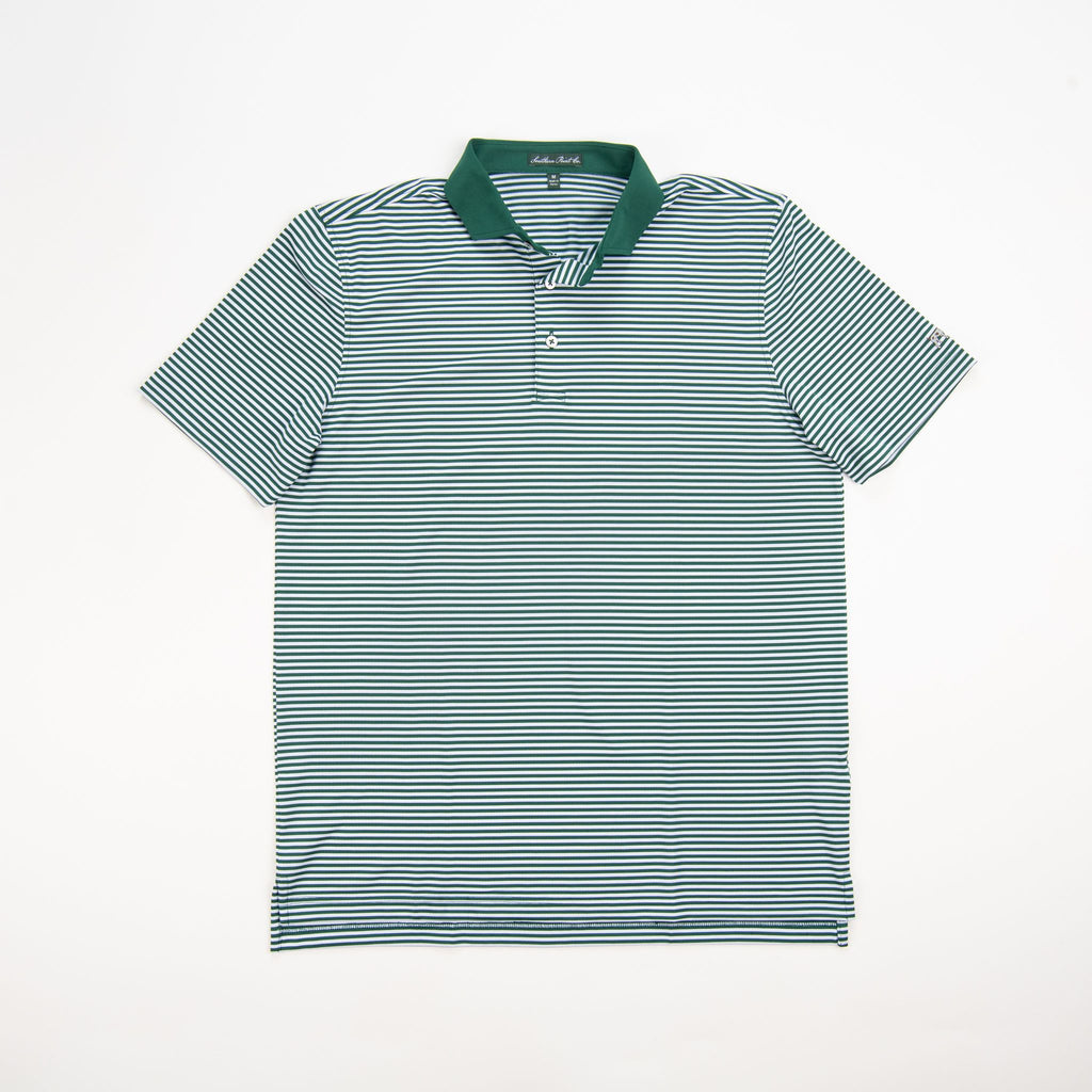 Southern Point Co Performance Polo Hunter