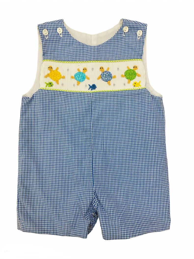 Lulu Bebe Pete Turtle Shortall