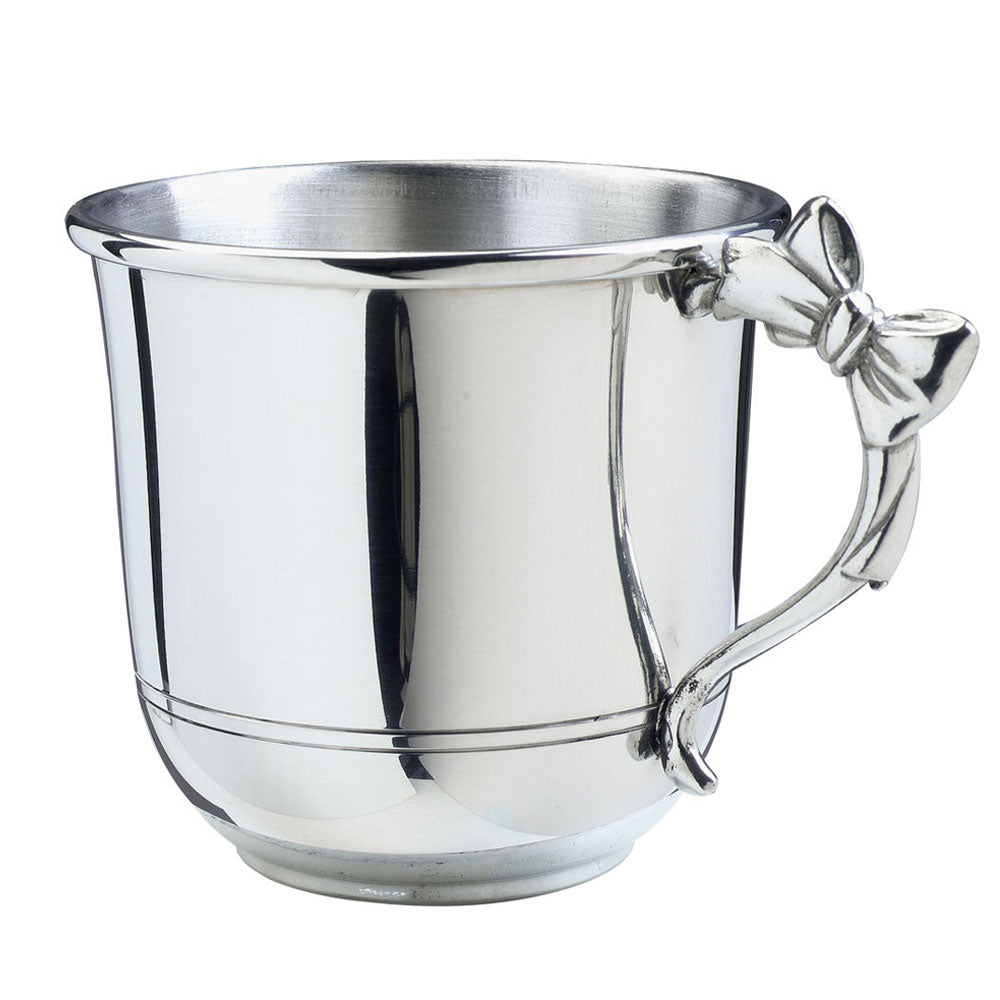 Salisbury Bow Handle Baby Cup 5oz