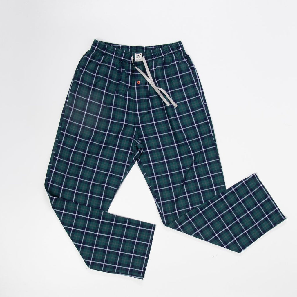 Southern Point Co Lounge Pants Garden