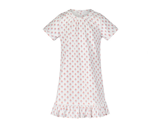 Lila + Hayes Camden Dress